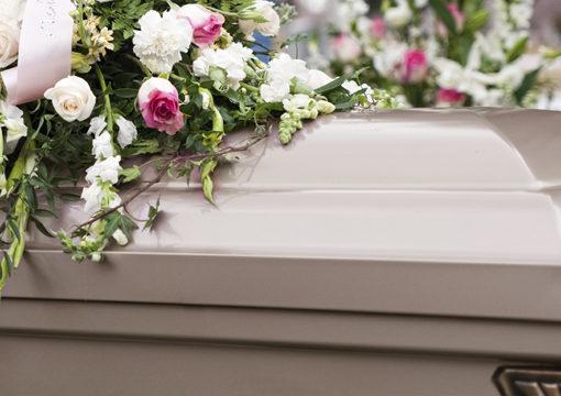 tadora, laidotuviu organizavimas